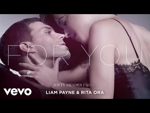 Liam Payne, Rita Ora - For You (Fifty Shades Freed) [Official Lyric Video]