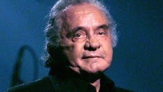Tragic Details About Johnny Cash