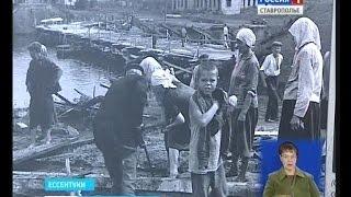 Молодежи Ставрополья раскрыли тайны Нюрнбергского процесса