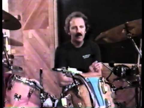 Moon Pie Dance Band at McKee Studio's Interview with KDBC TV 1982