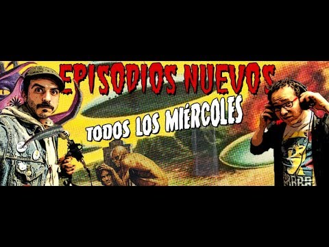Leyendas Legendarias - Trailer