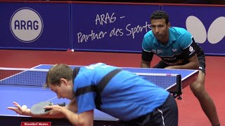 Final | Benedikt Duda vs Omar Assar | Düsseldorf Masters Tournament 10 2020 Highlights