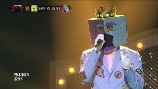 【TVPP】 Jun. K(2PM) - Mother, 준케이(2PM) - 엄마 @ King Of Masked Singer jun.k 検索動画 11