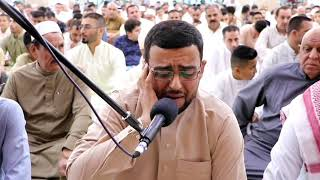 قراءة عيد الفطر المبارك 1440 هـ l محمد رياض الجبوري