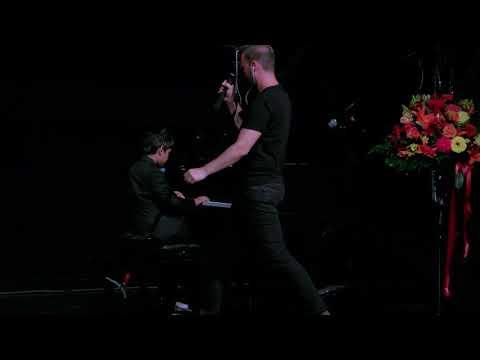 Rockin' Pneumonia and the Boogie Woogie Flu - Bono Gomes age 8 piano solo NCM Music Festival 2018