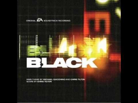 Black - Gulag Gauntlet - Chris Tilton