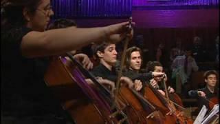 Igor Kuljerić: Milonga para Jorge Luis Borges (cello ensemble)