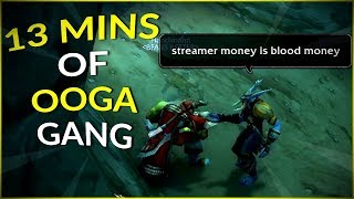 WoW Classic: 13 MINUTES OF OOGA GANG