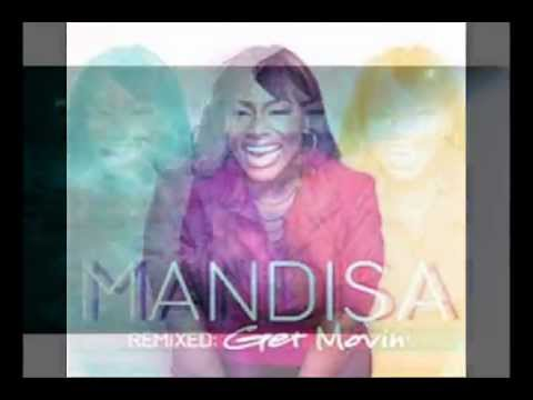Mandisa - Stronger (Movin' Remix)