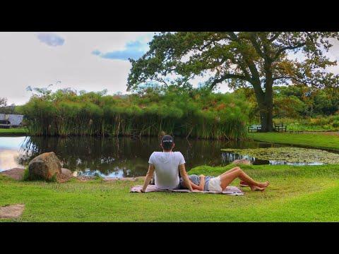 Cape Town'da Balayı - 1. Bölüm
