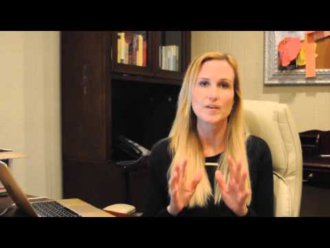 A Special Message from Korie Robertson