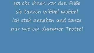 Sido feaT. K.I.Z. - Der Tanz + Songtext