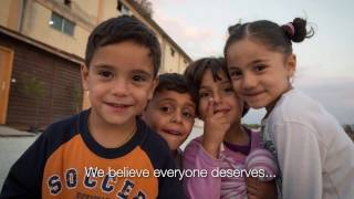 Pioneering refugee Healthcare by Team Kitrinos - from Lesvos to Edomenie in Greece