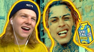 Baixar LIL SKIES BEST SONG?! Lil Skies - Welcome To The Rodeo (Dir. by @_ColeBennett_) REACTION!
