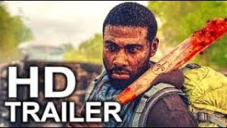 overkills the walking dead first look new trailer 2018 hd, pc, ps4, xbox 360