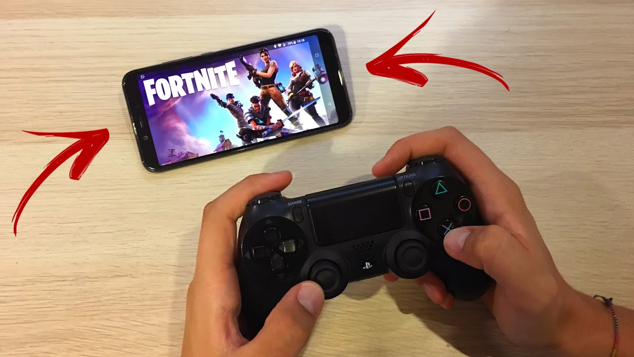 playstation remote play apk android 7.0
