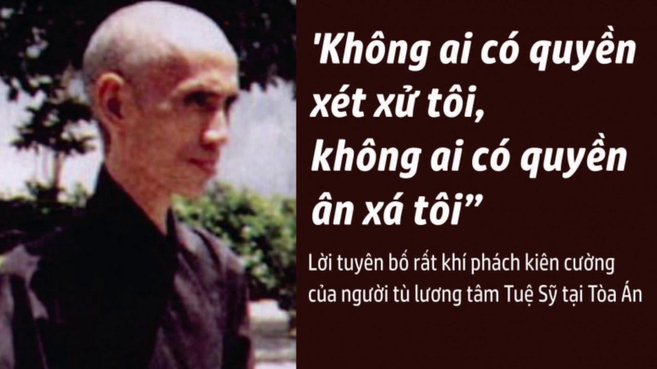 Trí thức Phật giáo nhận xét gì về HT Thích Tuệ Sỹ? - YouTube