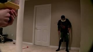 THE BEST NERF GUN MOD EVER!!!! Video