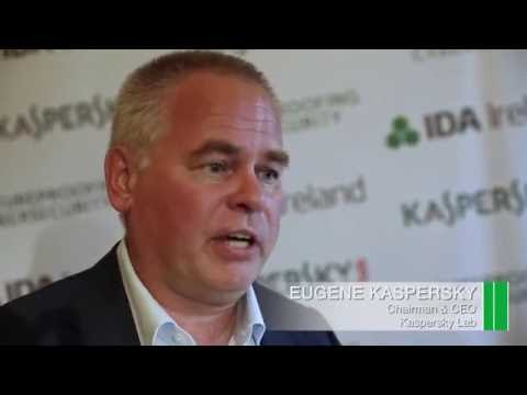 Kaspersky Lab announces the establishment of a Software Engineering Centre in Ireland