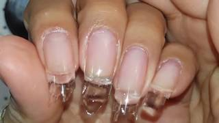 Venalisa Hard Jelly Builder Gel 💅