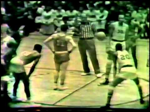 1962 IHSA Boys Basketball Championship Game: Decatur (Stephen Decatur) vs. Chicago (Carver)