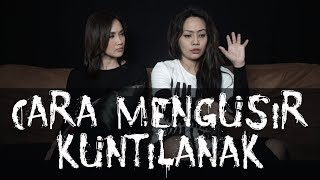 NGUSIR KUNTILANAK feat Citra Prima