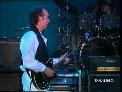 Phil Manzanera- Southern Cross- Live '94