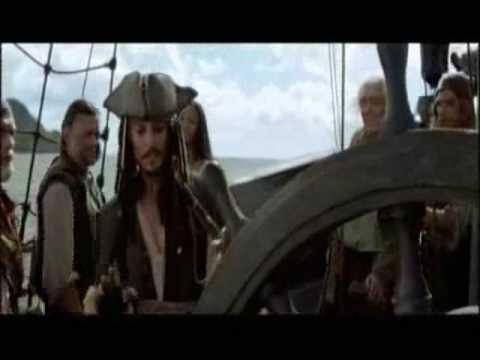 25 funny captain jack scenes