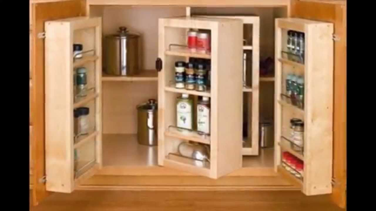 Kitchen Knife Storage Ideas