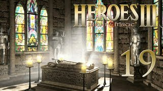 NIECH ŻYJE KRÓL! [#19] Heroes 3