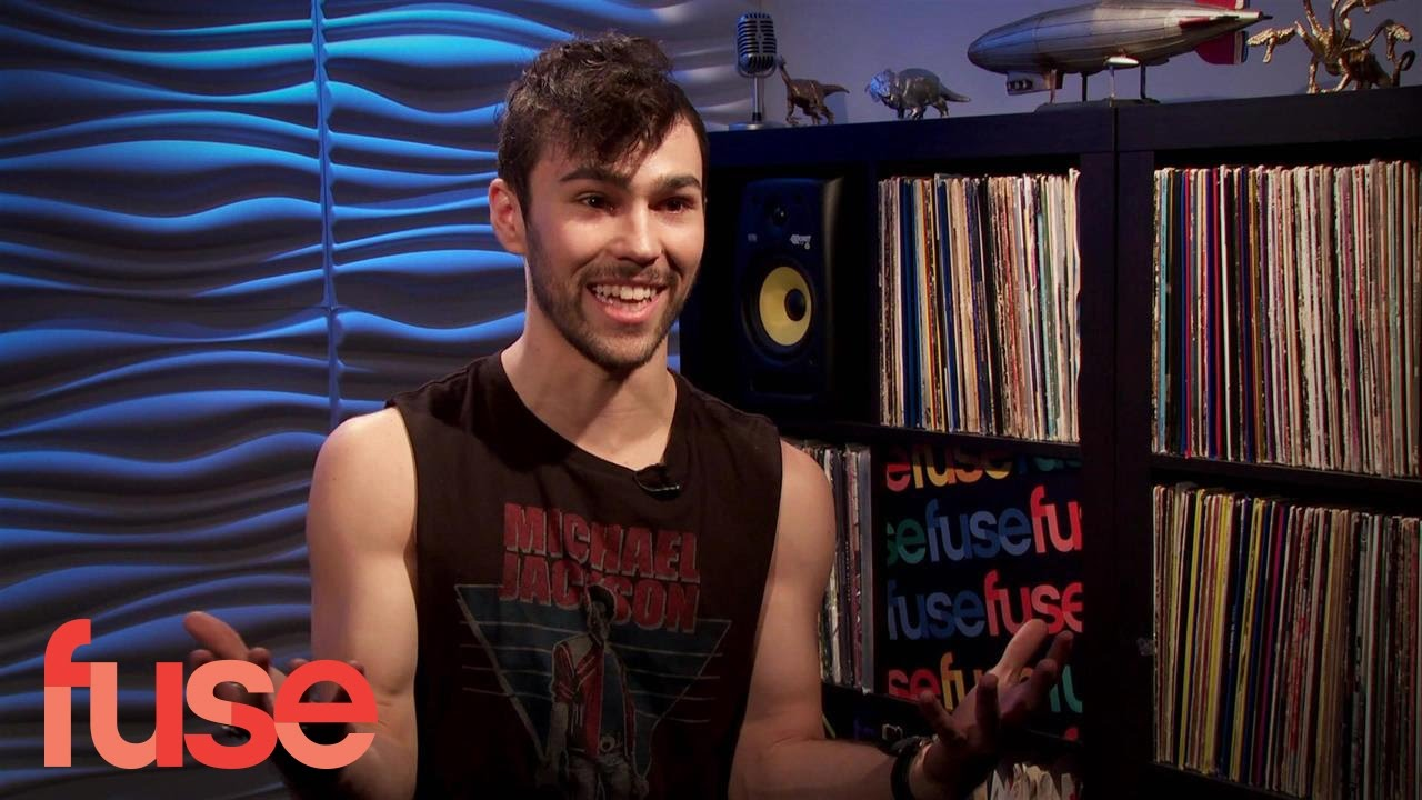 Max On His Debut Album Hell S Kitchen Angel