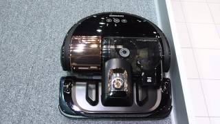 로봇 청소기 (Robot Vacuum Cleaner)