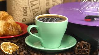 Sweet Morning Coffee Jazz - Easy Listening Jazz Cafe Background for Breakfast