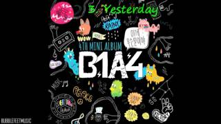 b1a4 what s going on full audio