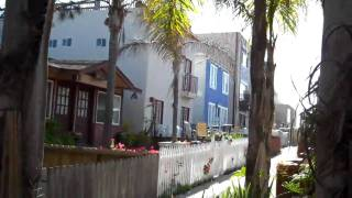 Live San Diego/Mexico California Earthquake Captured (4/4/10-72)