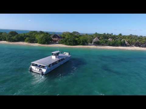 Zanzibar Island tour 1&2