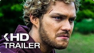 Marvel's IRON FIST Trailer 3 (2017)