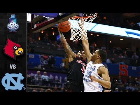 NewsRadio 840 WHAS Local News - UNC Ousts Louisville From ACC Tournament