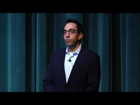 Germany: Low Crime, Clean Prisons, Lessons for America | Jeff Rosen | TEDxMountainViewHighSchool