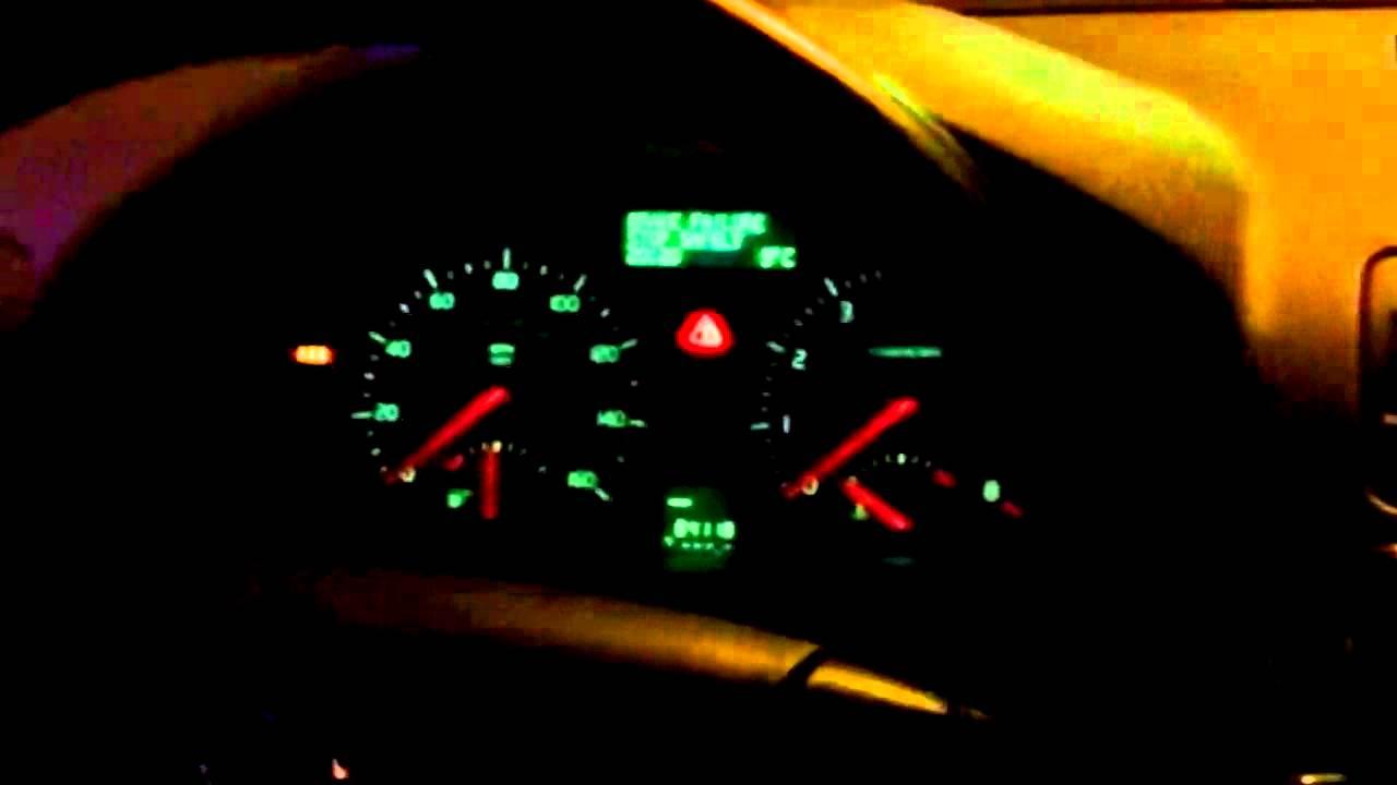 hight resolution of volvo s40 dashboard malfunction