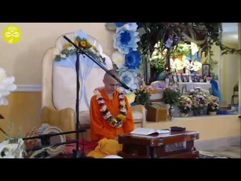 Шримад Бхагаватам 9.24.61-62 - Сарвагья прабху