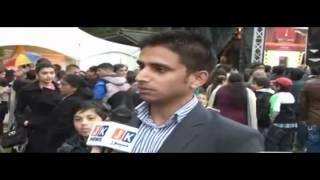 3rd Annual Pakistani Mela in Amsterdam Holland 2012