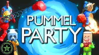 Pirate Paradise - Pummel Party | Let