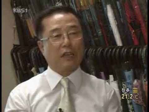 [뉴스인터뷰 영상] 동산양산 우산제작