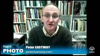 TWiT Photo 16: Peter Eastway
