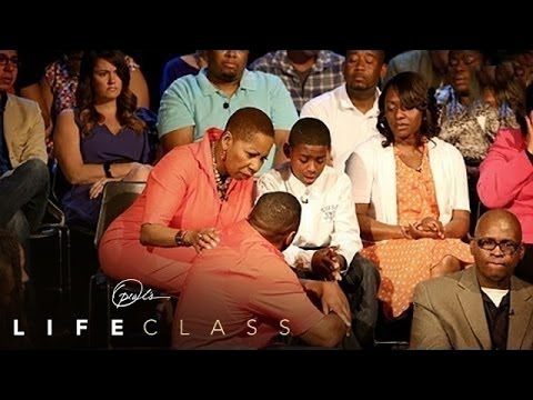He Waited Almost 10 Years to Say to His Absent Father | Oprah's Lifeclass | Oprah Winfrey Network Mp3