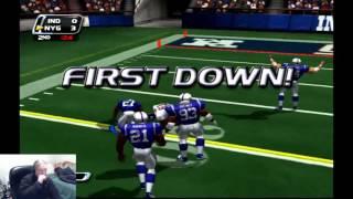 The Backlog Library - NFL Blitz 2003 Xbox