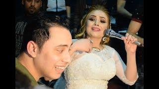 عروسه بتعزف وبتشوش وبتقول اضرب ياحسام ياحسن خراااااااااااااااب