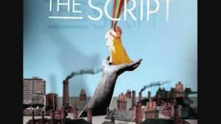 the script - im yours with lyrics