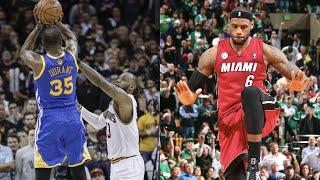 NBA \Crowd Silencers 🤫\ MOMENTS